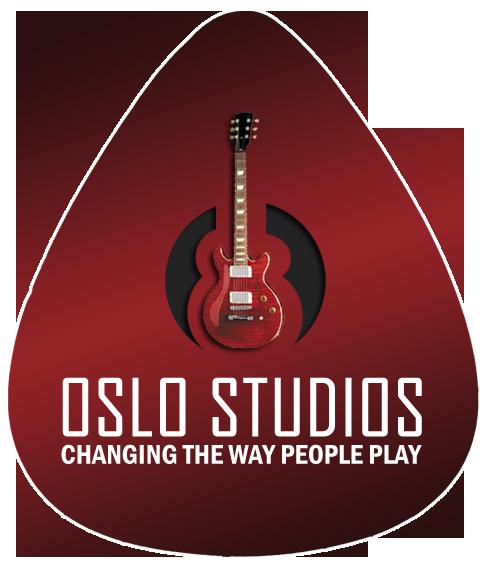 Oslo Studios Logo
