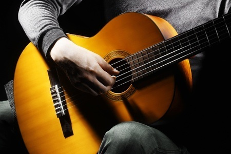 Private Bass Guitar Lessons Apple Valley MN