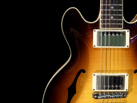 Blues Guitar Lessons in Shakopee
